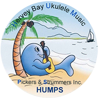 HUMPS Logo
